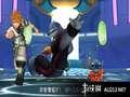 《王国之心 梦中降生》PSP截图-36