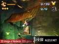 《雷曼 起源》3DS截图-11