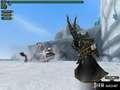 《怪物猎人 边境G》PS3截图-53