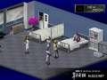 《女神异闻录(PS1)》PSP截图-27