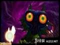 《塞尔达传说 梅祖拉的假面3D》3DS截图-13