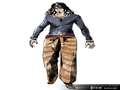 《黑豹2 如龙 阿修罗篇》PSP截图-56