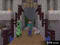 《我的世界》PS4截图