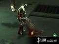 《战神 奥林匹斯之链》PSP截图-16