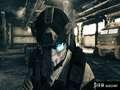 《幽灵行动4 未来战士》PS3截图-73