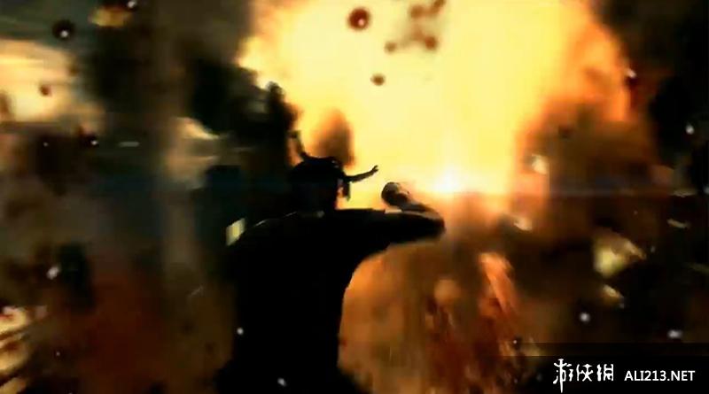 《丧尸围城3》XBOXONE截图