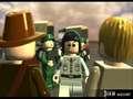 《乐高印第安纳琼斯2 冒险再续》PS3截图-41