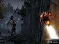 《战神 传说版》PS3截图-47