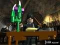 《乐高 哈利波特1-4年》PS3截图-52