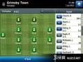 《足球经理2013》PSP截图-1