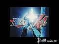 《洛克人X4(PS1)》PSP截图-5