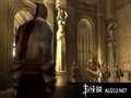 《战神 奥林匹斯之链》PSP截图-8