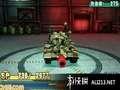 《重装机兵4 月光歌姬》3DS截图-16