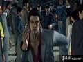 《如龙3 BEST版》PS3截图-78