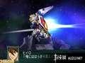 《第二次超级机器人大战Z 再世篇》PSP截图-50