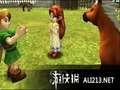 《塞尔达传说 时之笛3D》3DS截图-30