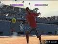 《VR网球4》PS3截图