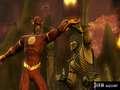《真人快打大战DC漫画英雄》XBOX360截图-1