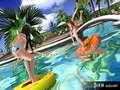 《死或生 沙滩排球2》XBOX360截图-17