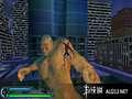 《蜘蛛侠 3》PSP截图-4