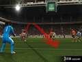 《实况足球2011》WII截图-4