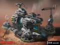 《命令与征服 红色警戒3》XBOX360截图-302