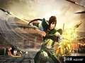 《真三国无双6》PS3截图-37