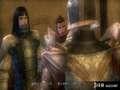 《剑刃风暴 百年战争》XBOX360截图-21
