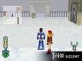 《洛克人 Dash2 庞大的遗产》PSP截图-13