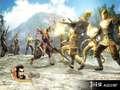 《真三国无双6》PS3截图-10