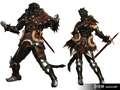 《怪物猎人 边境G》PS3截图-94
