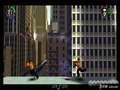 《蜘蛛侠 2》PSP截图-1