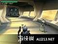 《星球大战 克隆战争 共和国英雄》NDS截图-1