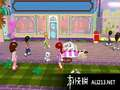 《乐高女孩》3DS截图-23