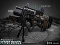 《幽灵行动4 未来战士》XBOX360截图-114