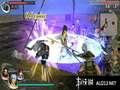 《无双大蛇 蛇魔再临 增值版》PSP截图-68