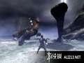 《怪物猎人3》WII截图-92