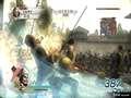 《真三国无双5》PS3截图-74
