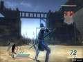 《真三国无双5》PS3截图-8