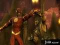 《真人快打大战DC漫画英雄》PS3截图-2
