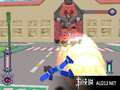 《洛克人 Dash 钢铁之心》PSP截图-5