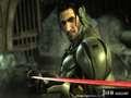 《合金装备崛起 复仇》PS3截图-20
