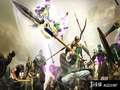 《真三国无双6》PS3截图-39