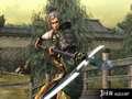 《战国无双3Z》PS3截图-8