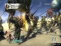 《真三国无双5》PS3截图-24