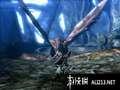 《怪物猎人4》3DS截图-9