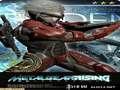 《合金装备崛起 复仇》PS3截图-214