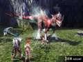 《伊苏》PS4截图-4