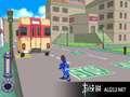 《洛克人 Dash 钢铁之心》PSP截图-6