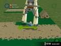 《乐高印第安纳琼斯2 冒险再续》NDS截图-2